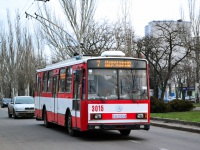 Škoda 14Tr №3015