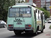 ПАЗ-32053 о358кк