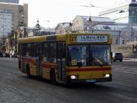 Екатеринбург. Mercedes O405N х058ас