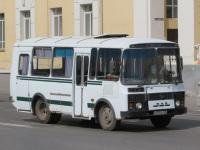 Курган. ПАЗ-3205-110 р235ен