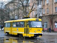 Tatra T3A №1114