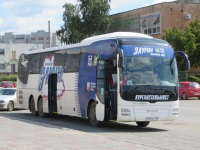 Курган. MAN R08 Lion's Top Coach в900кт
