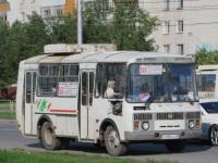 Курган. ПАЗ-32054 х085кн