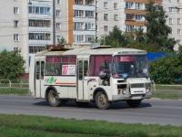 Курган. ПАЗ-32054 в442ка