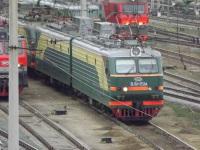 Курган. ВЛ11к-151