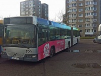 Volvo 7700A AGF 824