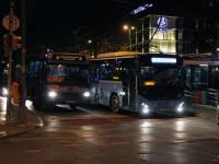 Стамбул. Otokar Kent 34 EA 9071, BMC Belde 34 BD 6196