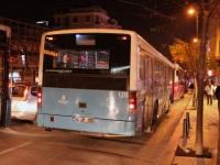 Стамбул. Mercedes O345 Conecto 34 JP 109