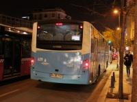 Стамбул. Otokar Kent 34 GD 4421