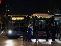 Стамбул. BMC Procity 34 ZA 8854, Mercedes O345 Conecto LF 34 AG 3836
