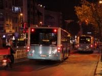 Стамбул. Mercedes O345 Conecto LF 34 HY 7236
