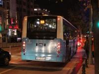Стамбул. BMC Belde 34 BF 4712