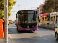 Стамбул. Otokar Kent 34 HA 7973