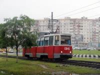 Старый Оскол. 71-605 (КТМ-5) №СВ-6