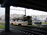 Старый Оскол. 71-619К (КТМ-19К) №90