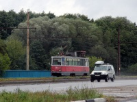 Старый Оскол. 71-605 (КТМ-5) №СВ-1