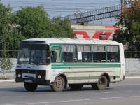 Курган. ПАЗ-3205-110 м239ка
