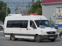 Курган. Луидор-2236 (Mercedes-Benz Sprinter) е623кр