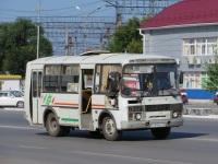 Курган. ПАЗ-32054 т349кв