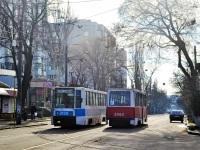 Николаев. 71-608К (КТМ-8) №2129, 71-605 (КТМ-5) №2063