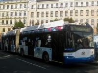 Solaris Trollino 18 №16197