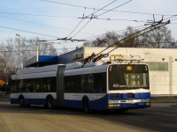 Рига. Škoda 27Tr Solaris №17725