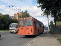Нижний Новгород. ЗиУ-682Г-016.03 (ЗиУ-682Г0М) №1694, ПАЗ-32054 ае629