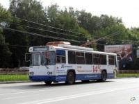 Нижний Новгород. БТЗ-5276-04 №1639
