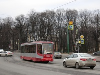 Санкт-Петербург. 71-623-02 (КТМ-23) №7501