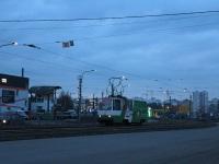 Санкт-Петербург. ЛМ-68М №7701