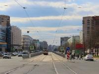 Санкт-Петербург. ЛВС-86К №8162