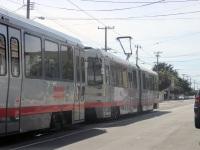 Сан-Франциско. Breda LRV №1430, Breda LRV №1521
