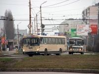 Таганрог. MAN SU240 т114ох, ПАЗ-32054 к378хе