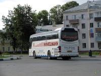 Тамбов. Neoplan N1116 Cityliner ак966