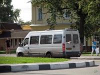 Тамбов. София (Iveco Daily) ак857