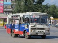 Курган. ПАЗ-32054 у823ко