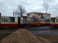 Санкт-Петербург. ЛВС-86К №8206