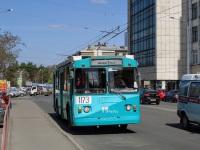 Челябинск. ЗиУ-682Г-017 (ЗиУ-682Г0Н) №1173