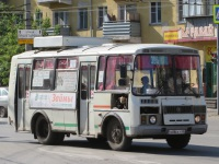 Курган. ПАЗ-32054 в886кт