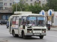 Курган. ПАЗ-32054 н338ка