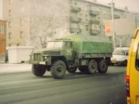 Курган. Автомобиль технической помощи Урал-375Д № 801 (р530ао 45)