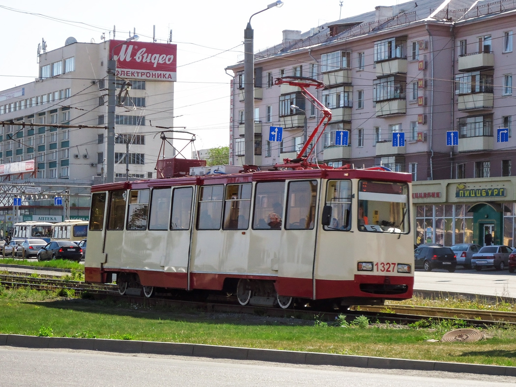 Челябинск. 71-605* мод. Челябинск №1327