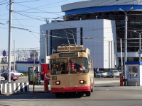 Челябинск. ЗиУ-682В-012 (ЗиУ-682В0А) №1100