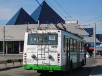 Челябинск. ВЗТМ-5280 №1007