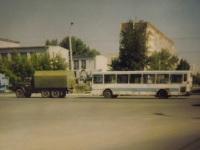 Курган. МАРЗ-52661 №107