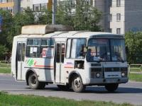 Курган. ПАЗ-32054 у458кн