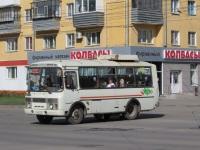 Курган. ПАЗ-32054 х135еу