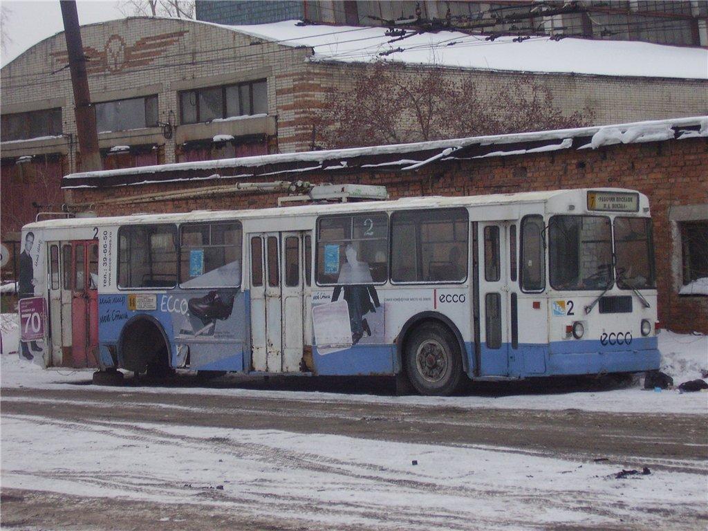 Курган. ЗиУ-682Г00 №2