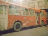 Курган. ЛиАЗ-677М у521ао