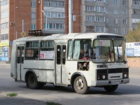 Курган. ПАЗ-32054 е816ет
